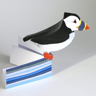 Bird Cards/Sculpture